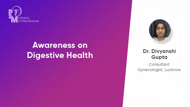 Awareness on Digestive Health