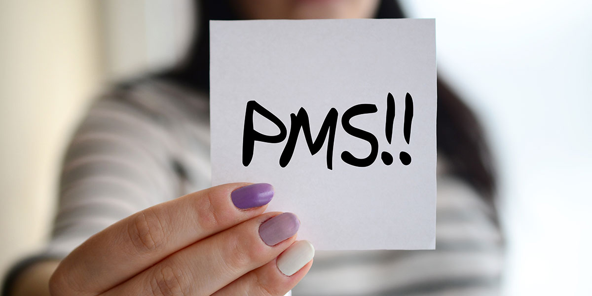 Premenstrual syndrome- Do I have it?